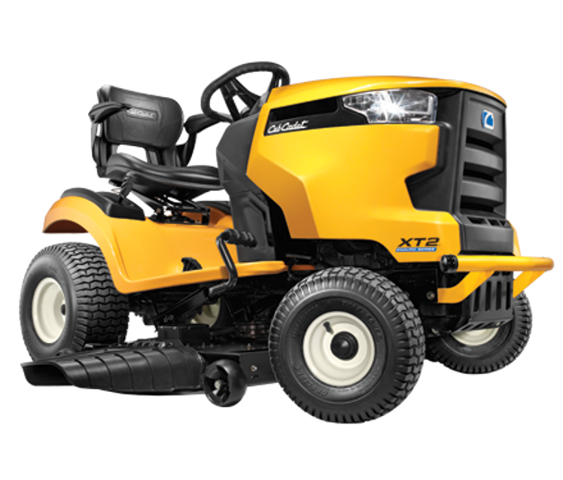 Picture of CUB CADET LX42 XT2 EFI