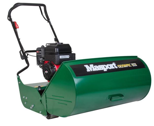 Picture of MASPORT 660 RRR