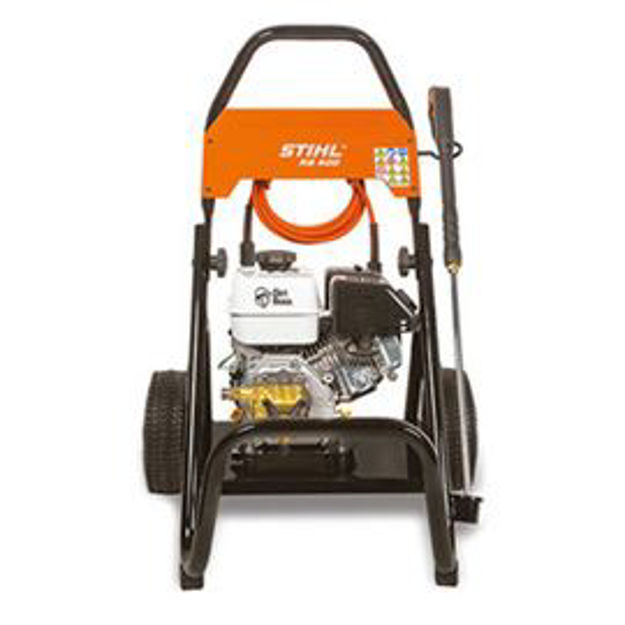 Picture of STIHL RB 400