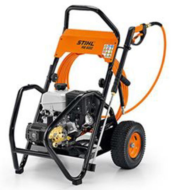 Picture of STIHL RB 600