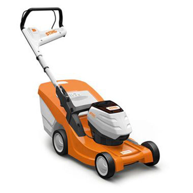 Picture of STIHL RMA 443 C SKIN ONLY