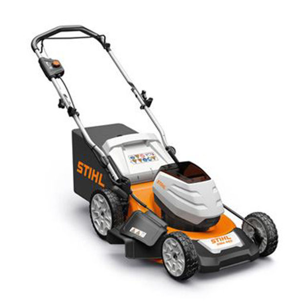 Picture of STIHL RMA 460 SKIN ONLY