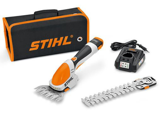 Picture of STIHL HSA 25