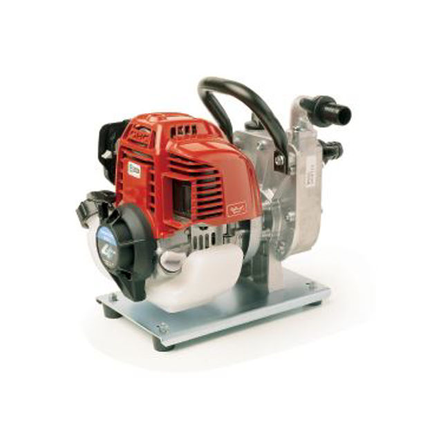 Picture of HONDA WX10 PUMP