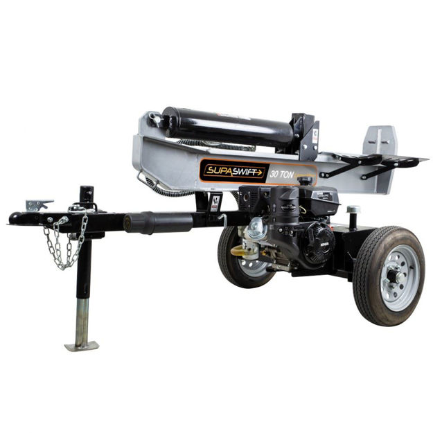 Picture of 30 TON SUPASWIFT LOG SPLITTER