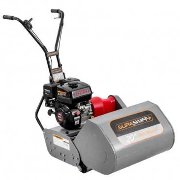 Picture of SupaSwift 20″ Cylinder Mower