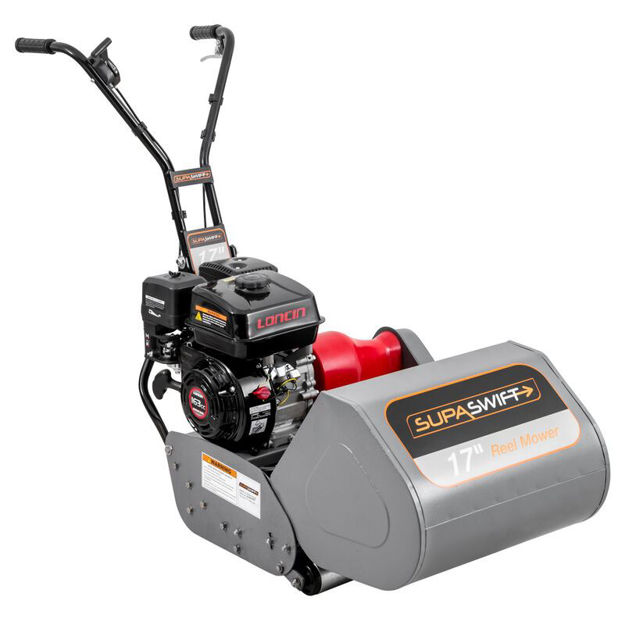 Picture of SUPASWIFT 17'' CYLINDER MOWER